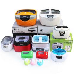 Haushalts-Digital-Ultraschallreinigungsmittel für Schmucksachen und Gebiss