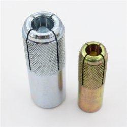 Classe 8.8 plaqué zinc Bullet Drop-M12 dans l'Ancre