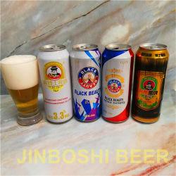 Birra di lattina Lager alle Stout 330ml 500ml 50cl 500cc birra Cerveza in lattina di alluminio