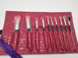 Haut de la qualité professionnelle Cicimakeup ensemble brosse brosses Hand-Made Fondation Hot Sale Esthétique Cosmétique