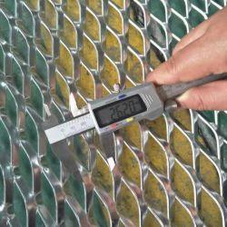 Алюминиевые Tec-Sieve расширенной металлической сетки / Мостик сетка
