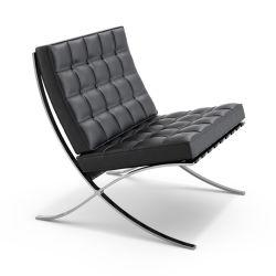 居間のバルセロナの標準的な管理の椅子