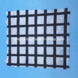 La fibre de verre géogrille Glasstexp géotextile Composite similaire à50