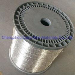 De alta calidad china Swg30 Aleación de aluminio magnesio Cable Coaxial flexible