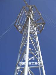 قطب قياس الرياح ميترو (MGW-WE007)