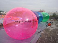 Bulle gonflable Jouet à bille de l'eau
