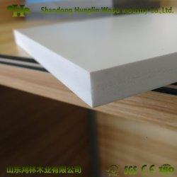 Strato di plastica di legno impermeabile della gomma piuma dello strato Board/PVC della gomma piuma del composto WPC