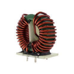 Magnetische Verstärkungs-geläufigen Modus-Induktanz-Drosselklappen-Ring anpassen