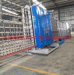 Vertikale flache Presse-automatische isolierende Glas-aufbereitende Zeile Maschine