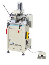 جهاز توجيه نسخ ماكينة من النوافذ الألومنيوم الشائعة عالية الجودة ماكينة الحفر ماكينة الحفر ماكينة الحفر ذات الرأس الواحد ماكينة الحفر