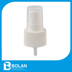 Fijne Mist Sprayer voor Pet of PE Bottles 18/410 24/410