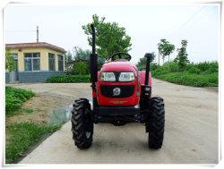 Os fornecedores da China Vermelha de milho Gadanheira com trator de jardim para venda em Espanha