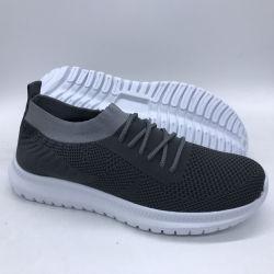 De goede Schoenen van de Tennisschoenen van de Schoenen van de Schoenen van de Loopschoenen van de Schoenen van de Sport van Flyknit van de Verkoop Atletische Toevallige (ZJ1006)