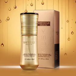 L'huile d'Argan (OEM/ ODM) / 100% naturelle pure huile d'argan Huile d'Argan / pour les cheveux et de la peau