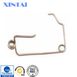 La norme ISO9001 TS16949 de gros sous forme de fil métallique de précision