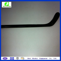 Kohlenstoff-Faser-Knie-Minieis-Hockey-Spieler-Steuerknüppel