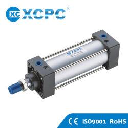 Fabricant sc sc de haute qualité économique DNC Mini compact Type mince les vérins pneumatiques standard