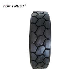 산업용 공압 바이어스 타이어 지게차 스크레이퍼 타이어 Sh288패턴 10.00-20