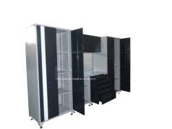 Casa de serviço pesado para sistema combinado de armários de metal