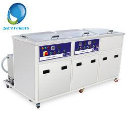 Multi Stadium/het Industriële Ultrasone Schonere/Schoonmakende Systeem van de Tank/van de Kamer/Schoonmakende Machine voor het Wassen van de Delen van het Metaal