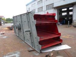Bergwerksausrüstung-Vibrationsbildschirm-Maschinen-vibrierende Sieb-große Kapazität
