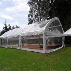 ورقة PVC رقيقة شفافة عالية الوضوح من المصنّع / غشاء PVC