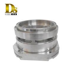 Densen مخصص دقيق CNC منقط طهي الألومنيوم للدرجة عالية أجزاء مجموعة نقل الحركة السريعة