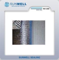 De Sunwell Bestrooide Doek van het Asbest