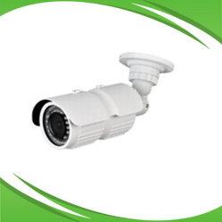 Réseau intelligent IR IR Bullet caméra CCTV de sécurité