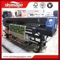 Mimaki TX300P-1800 Textil directa a impresora de inyección de tinta de gran formato.
