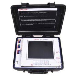 De hoge CT van de Nauwkeurigheid Vt PT Analisator van de Transformator met het Automatische Testen
