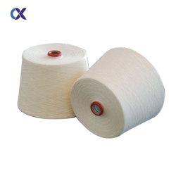 ビスコース綿 100% 、コア紡績糸 メンズソックスの場合