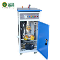 8min Rapido-Avviano il generatore di vapore elettrico di 48kw 65kgh per la Camera di Brew