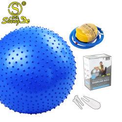 Gimnasio Gimnasio Masajes de espuma Pilates 45/55/65cm PVC pelotas de yoga