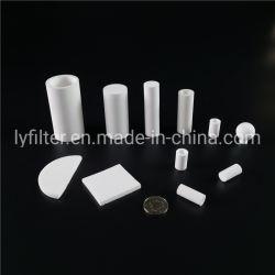 製造の高密度ミクロンの多孔性のPEのHDPEの管、管、シート、ディスク、棒、水空気装置のためのろ過材