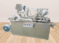 Ddp-80 de automatische Machine van de Blaar van pvc Alu voor Tablet en Capsule/Machine van de Verpakking van Alu Alu de Farmaceutische
