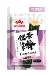 45 g di Taro Flavour Delicious Instant Seafood con FDA