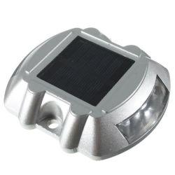 2020 Nouveau Commerce de gros de la sécurité solaire en aluminium Cat Eye goujon de la route des équipements de sécurité