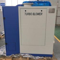 Ruido bajo Eco friendly Soplador de aire con 70 m3/min Float