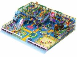 أفضل أوكازيون مركز أطفال بلاستيك ملعب للأطفال السعر ملعب داخلي المعدات