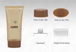 I tubi cosmetici liberi ovali di D40mm comerciano l'imballaggio all'ingrosso cosmetico
