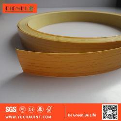 Armario de cualquier tipo de cantos de PVC/madera veteada