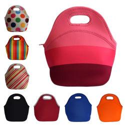 Модные полнофункциональную печать неопреновый чехол для втулки подушек безопасности охладителя на обед
