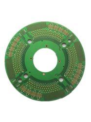 Kundenspezifische elektronische Leiterplatte-schnelle Herstellung gedruckte Schaltkarte mit Shenzhen-Hersteller