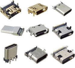 Fb-Af-17 conector USB conector Micro USB