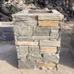 Divers Le ciment de poste de la colonne de Pierre Pierre, de la colonne d'entrée pour les options