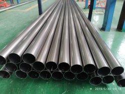 La norma ASTM B338 soldada de alta calidad de atención médica del tubo de titanio