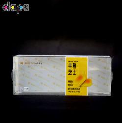Transparenter Belüftung-Kasten für Plätzchen Df509