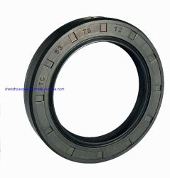 De standaard Ringen van de Verbindingen van de Olie van de Douane Tc/Sc/Tg Rubber