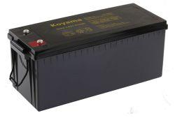 12V 180AH (180 amperios hora) selladas AGM baterías AGM de ciclo profundo Solar, la RV, fuera de la red